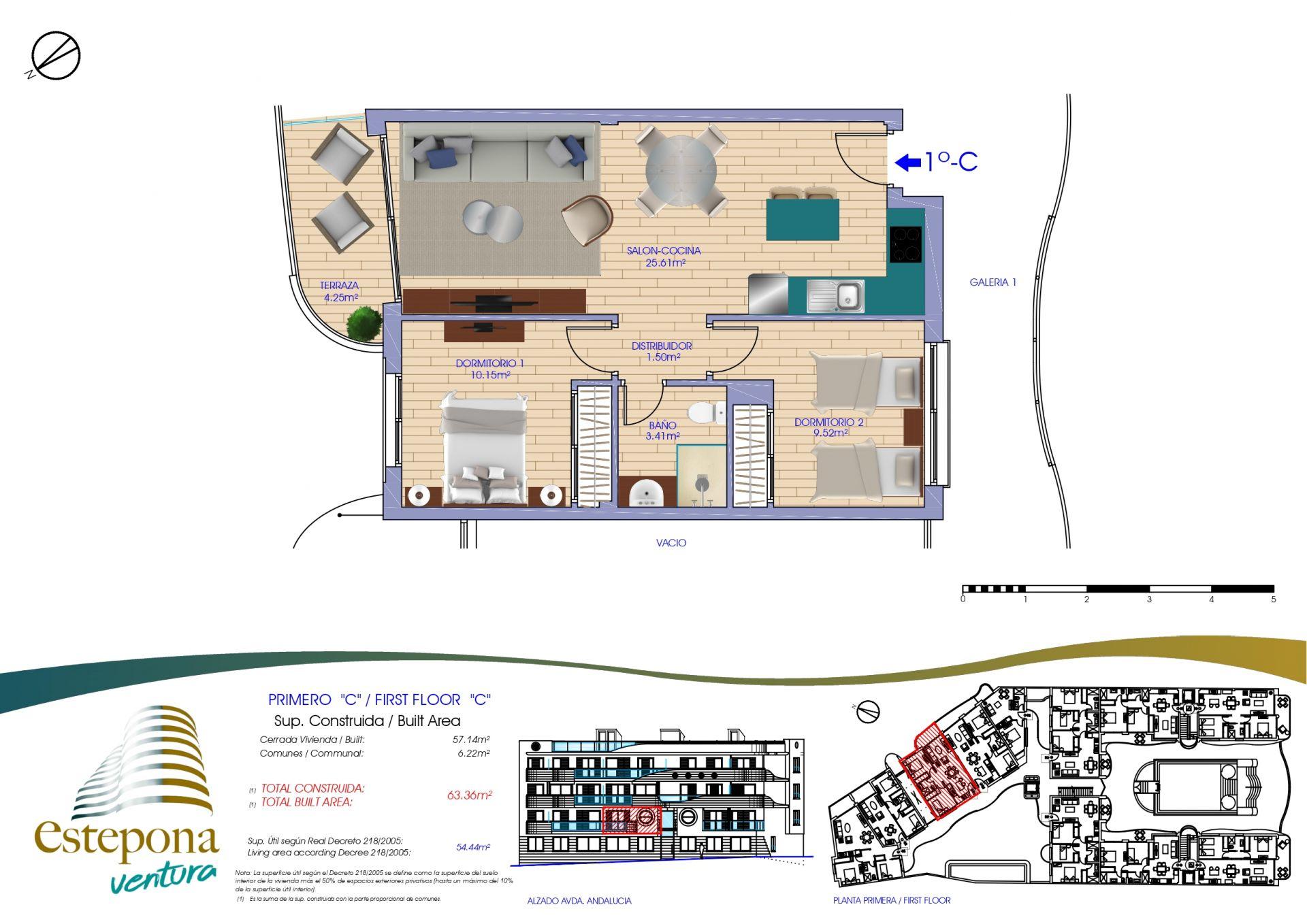 1c - Ventura Estepona | Compra de casa en Estepona