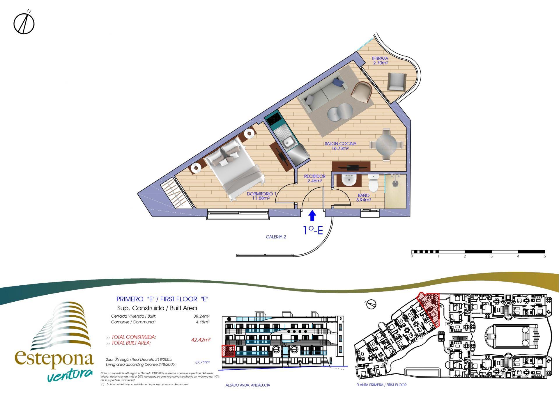 1e - Ventura Estepona | Compra de casa en Estepona
