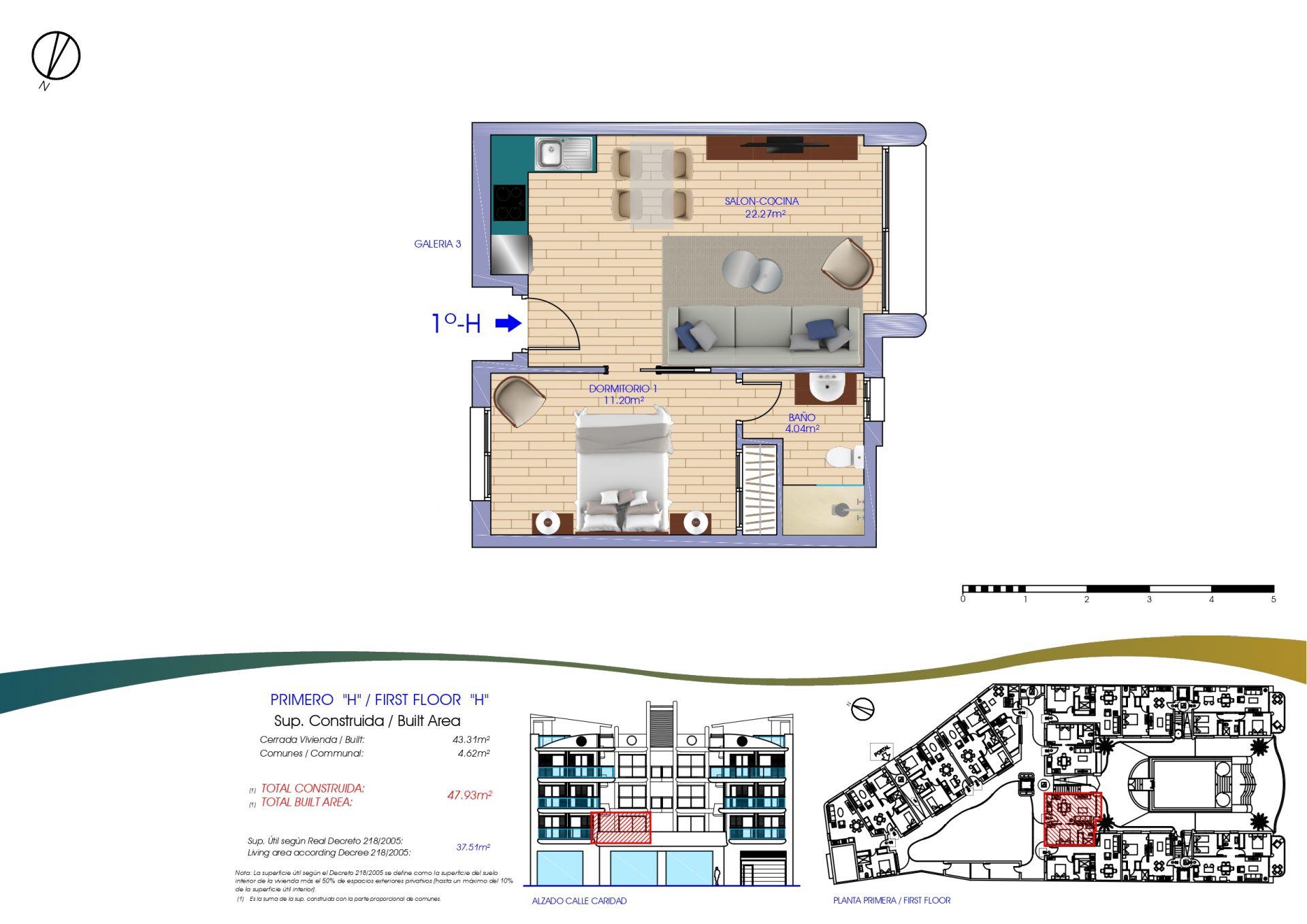 1h - Ventura Estepona | Compra de casa en Estepona