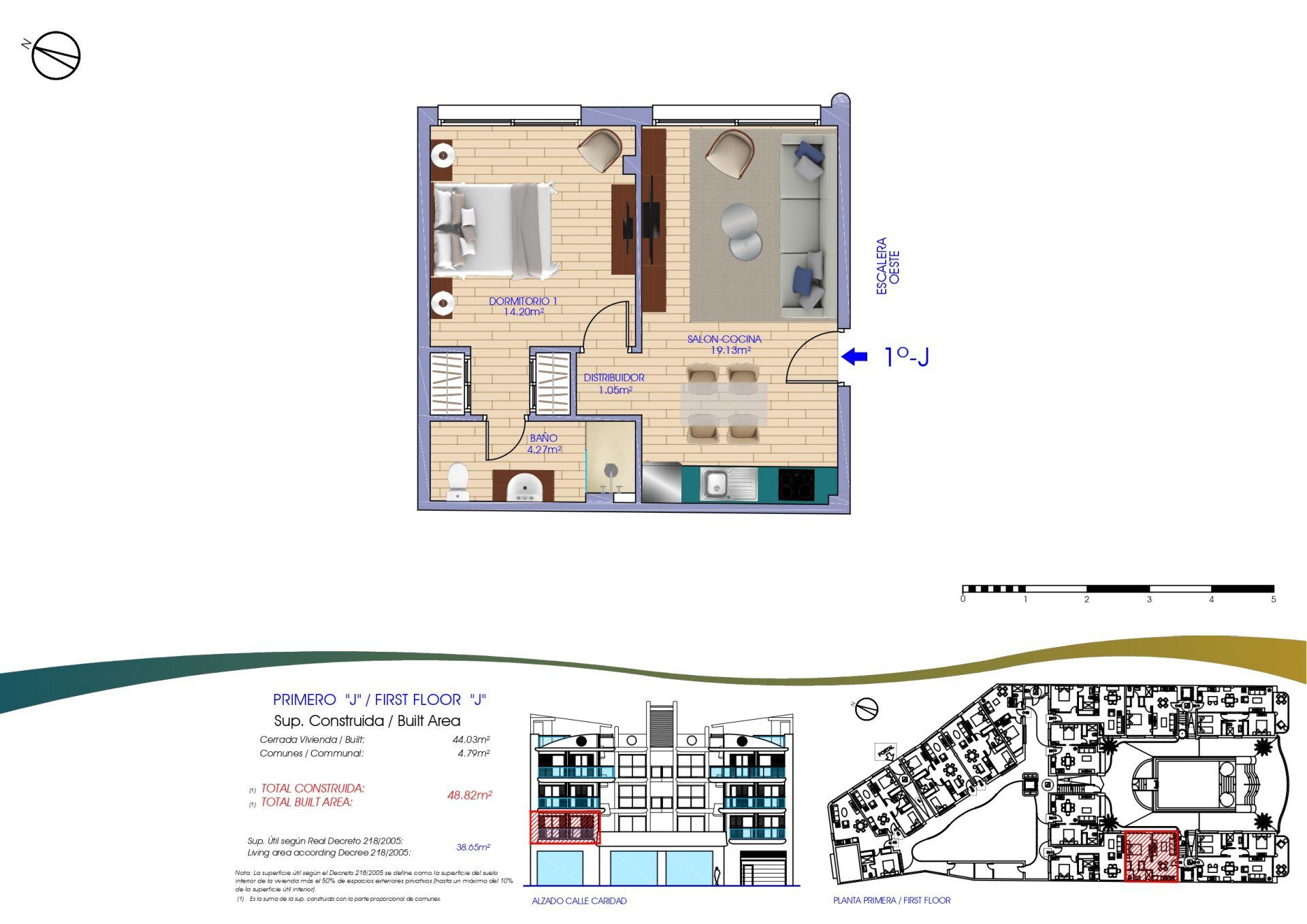 1j - Ventura Estepona | Compra de casa en Estepona