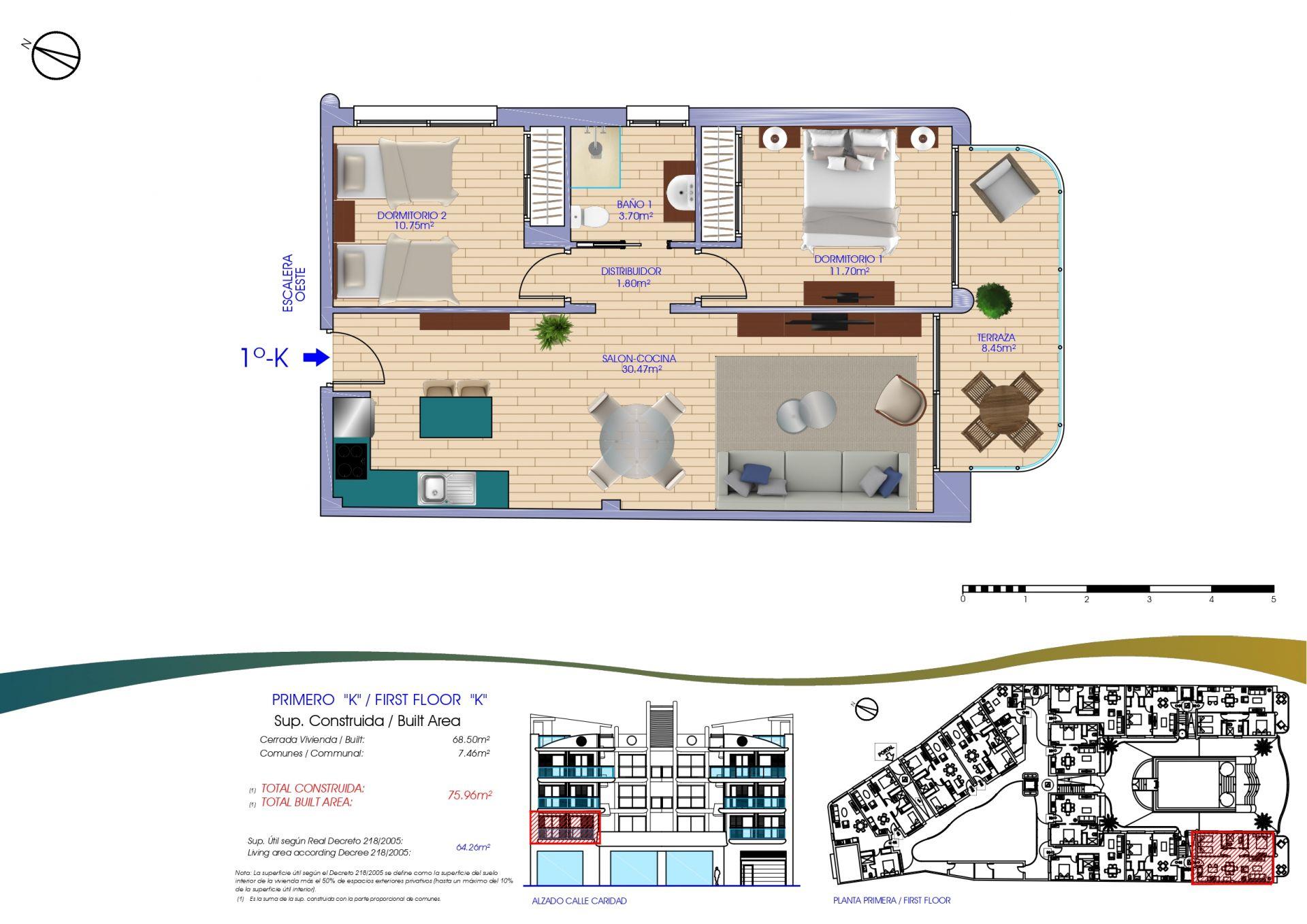 1k - Ventura Estepona | Compra de casa en Estepona