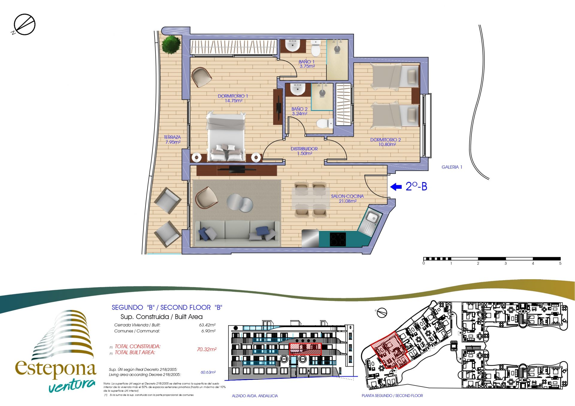 2b - Ventura Estepona | Compra de casa en Estepona