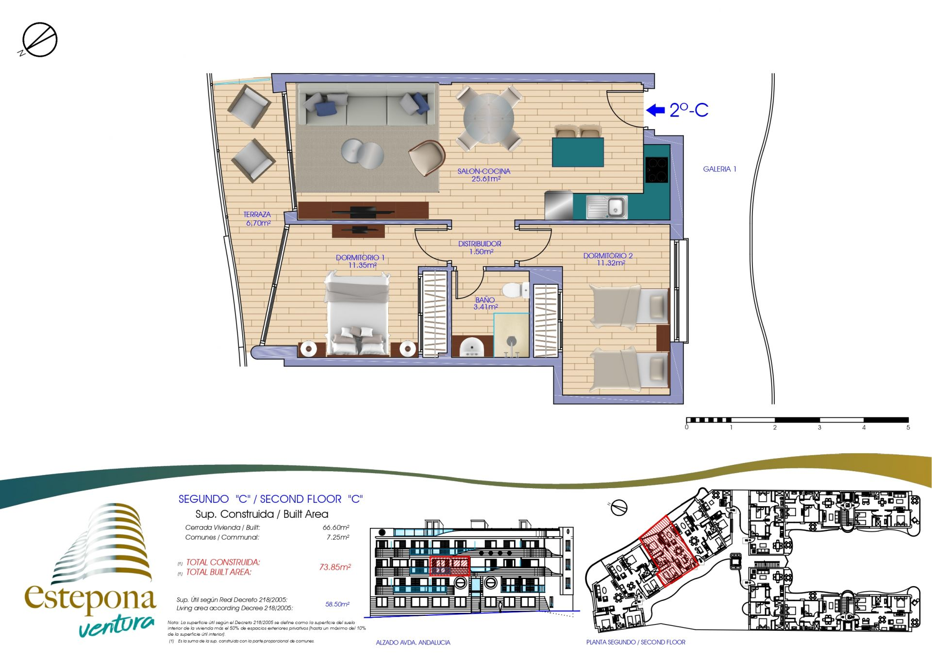2c - Ventura Estepona | Compra de casa en Estepona