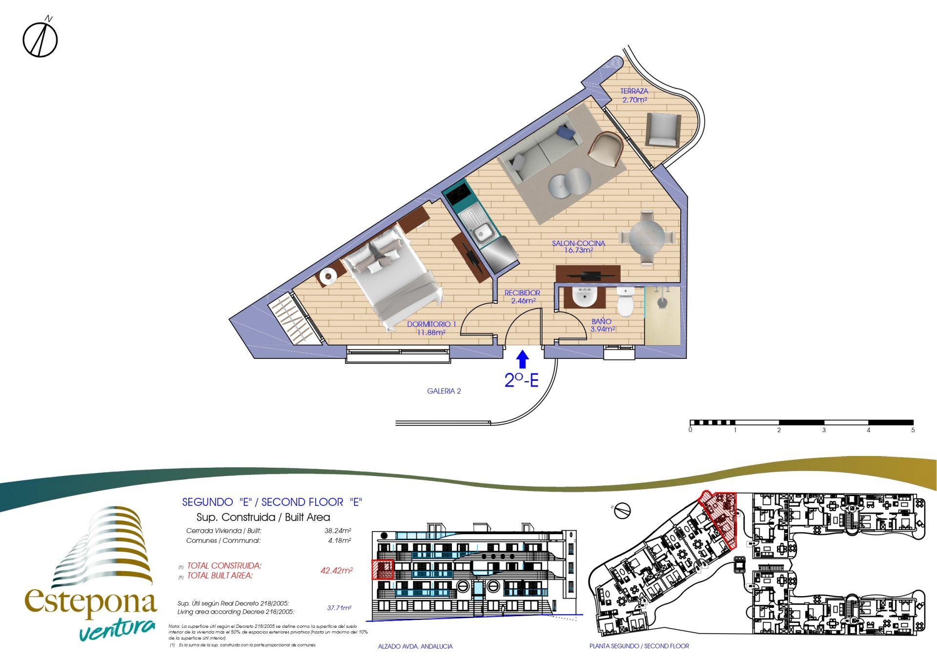 2e - Ventura Estepona | Compra de casa en Estepona