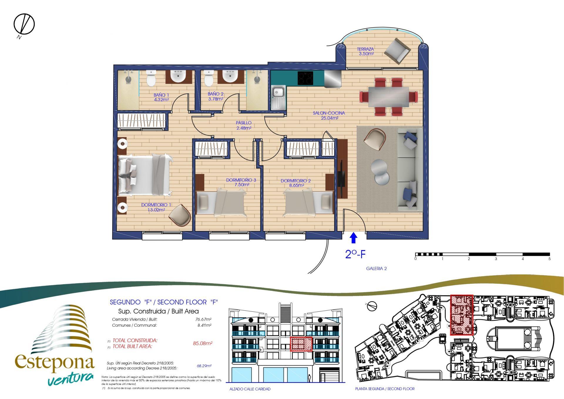 2f - Ventura Estepona | Compra de casa en Estepona