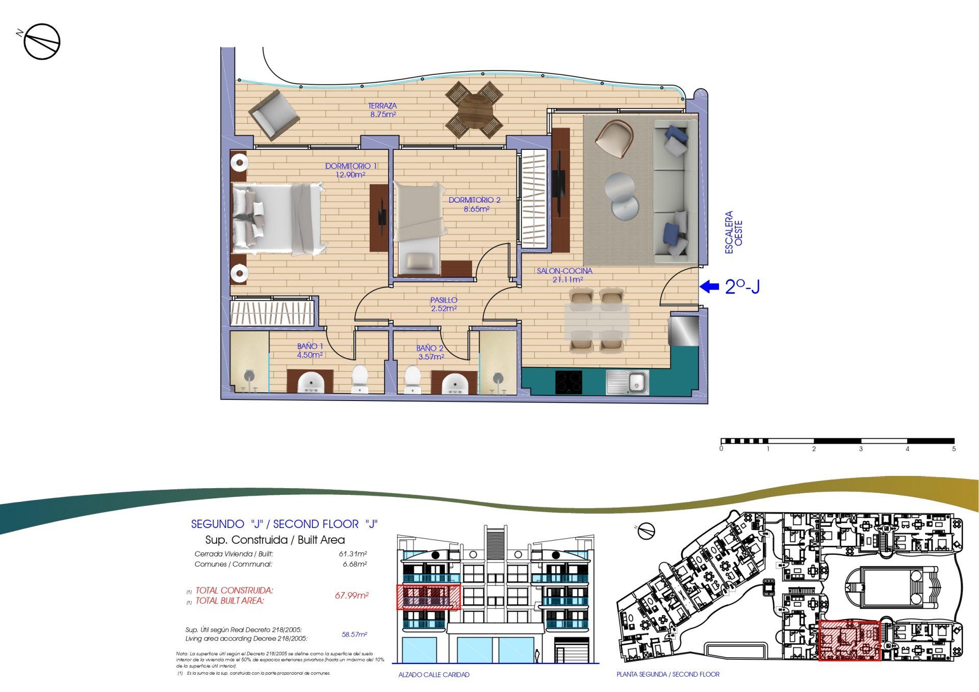 2j - Ventura Estepona | Compra de casa en Estepona
