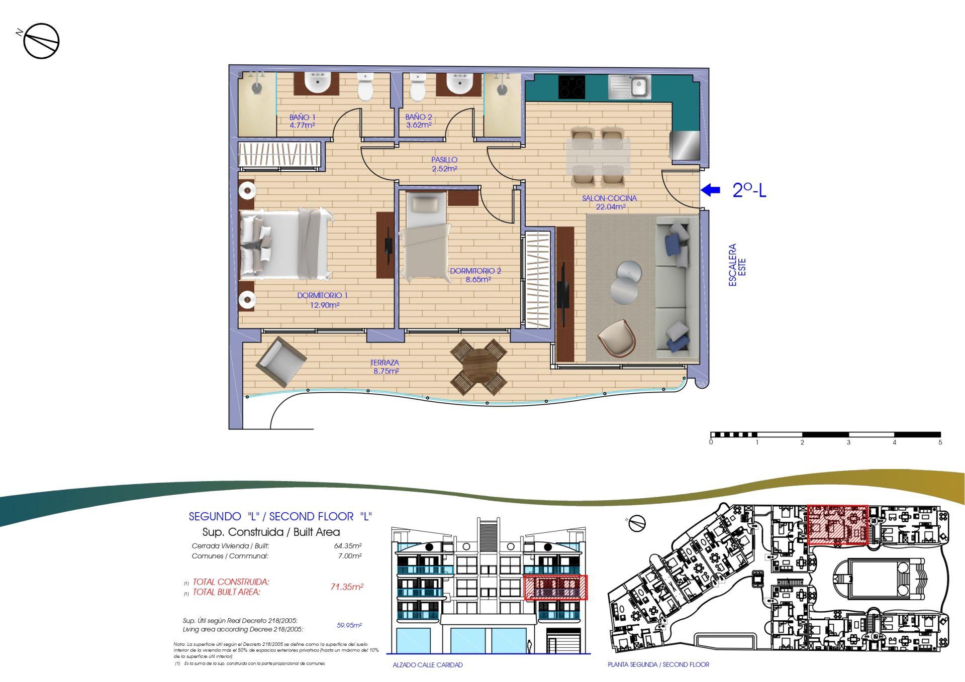 2l - Ventura Estepona | Compra de casa en Estepona