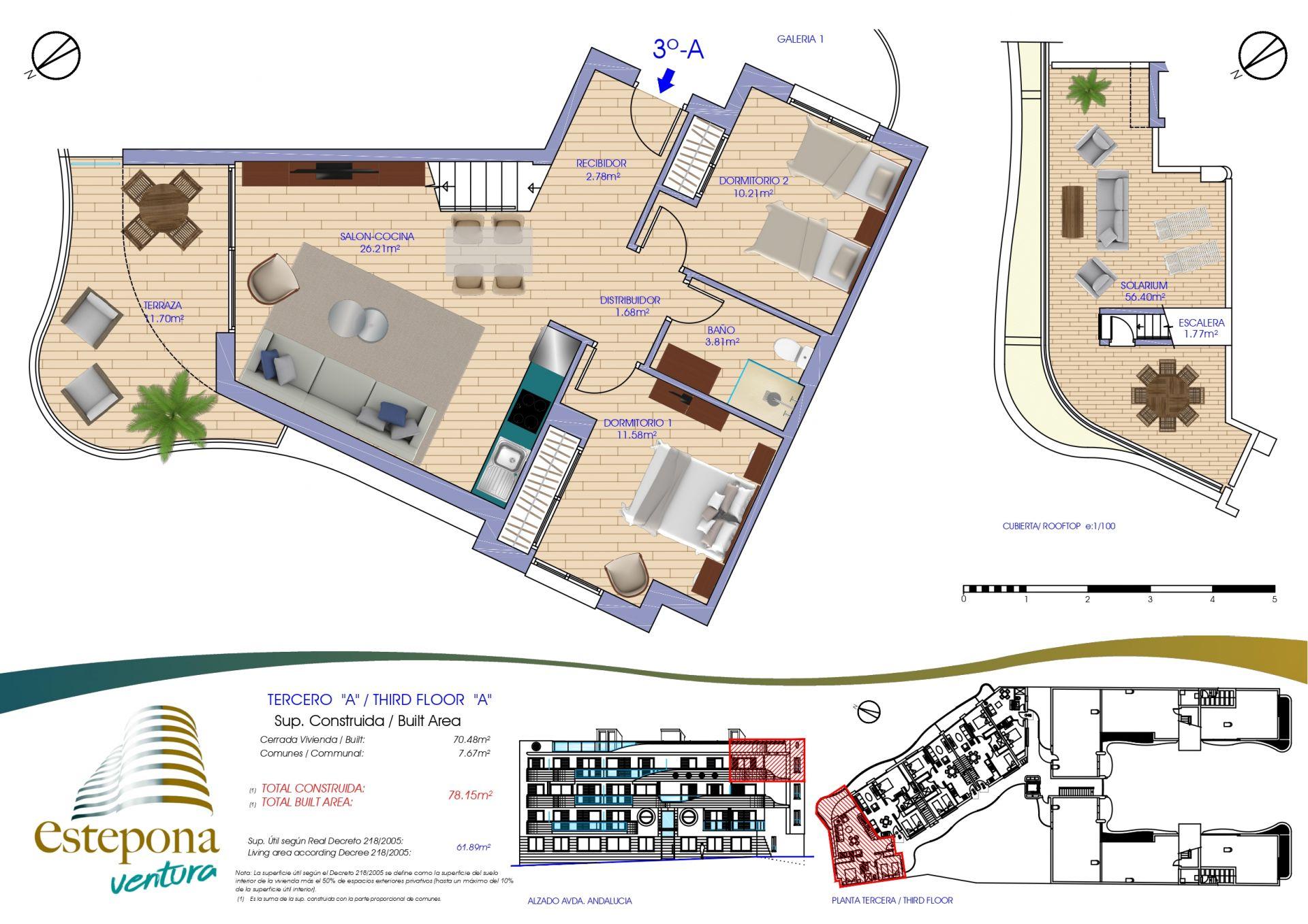 3a - Ventura Estepona | Compra de casa en Estepona