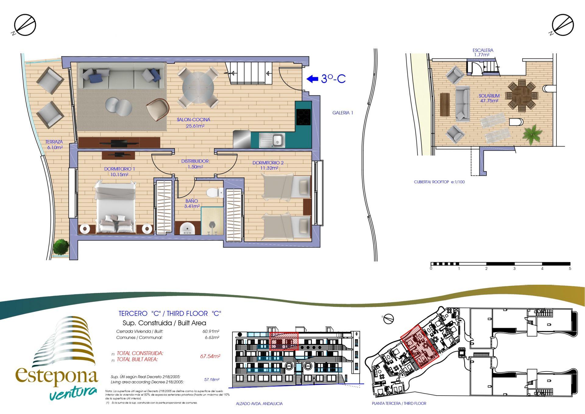 3c - Ventura Estepona | Compra de casa en Estepona