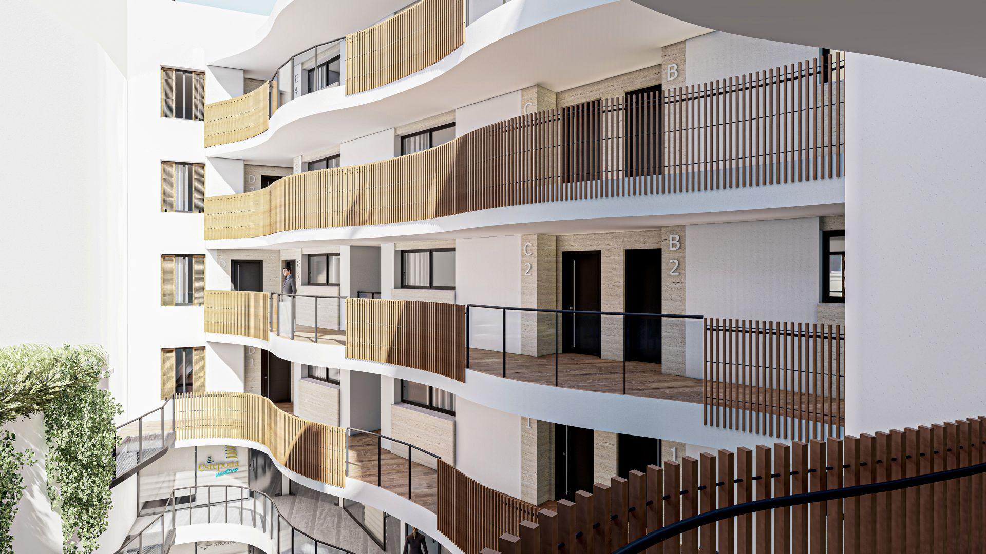 EXTERIOR 23 Foto 1 - Ventura Estepona | Compra de casa en Estepona