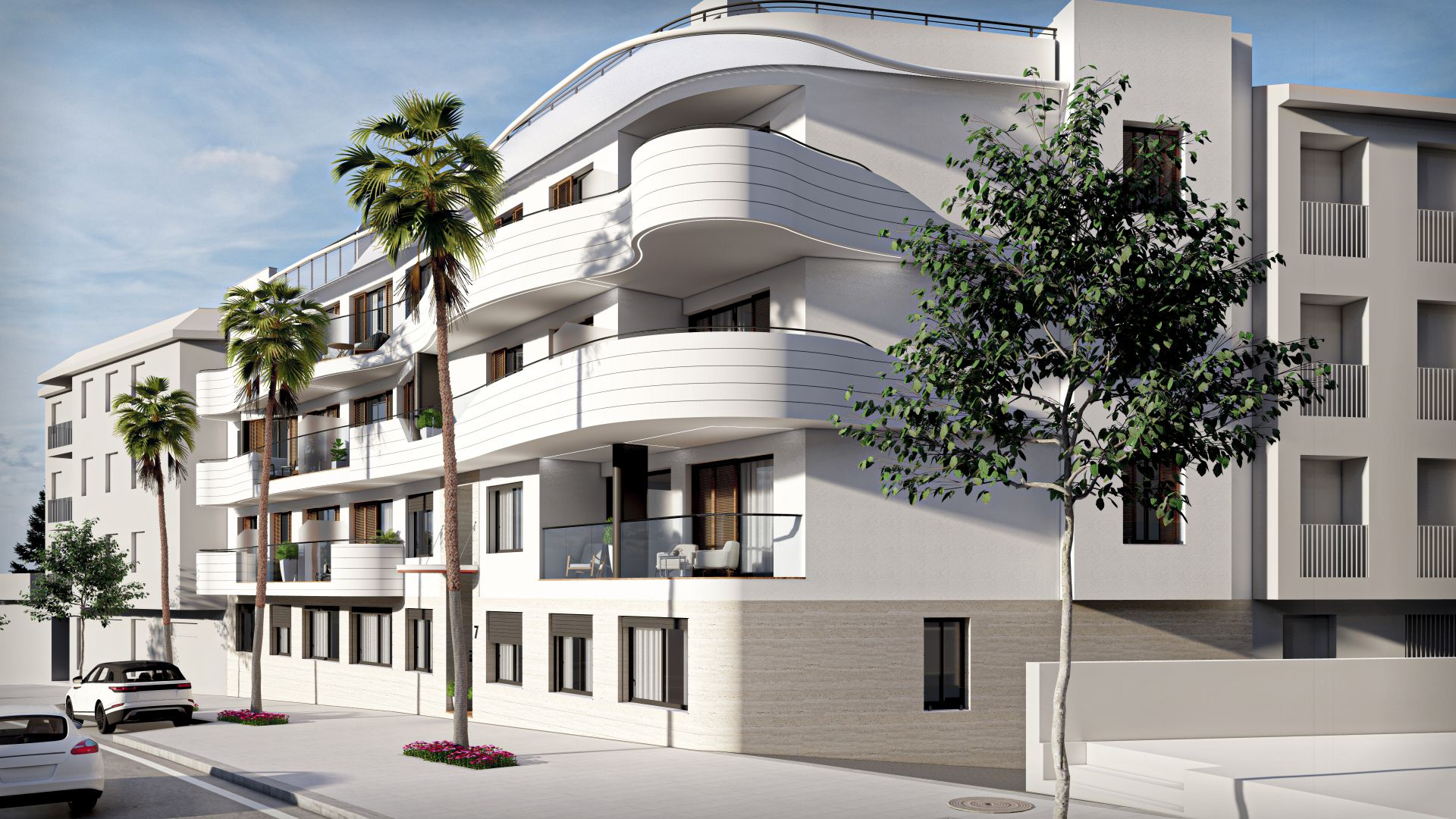EXTERIOR 27 Foto 1 - Ventura Estepona | Compra de casa en Estepona