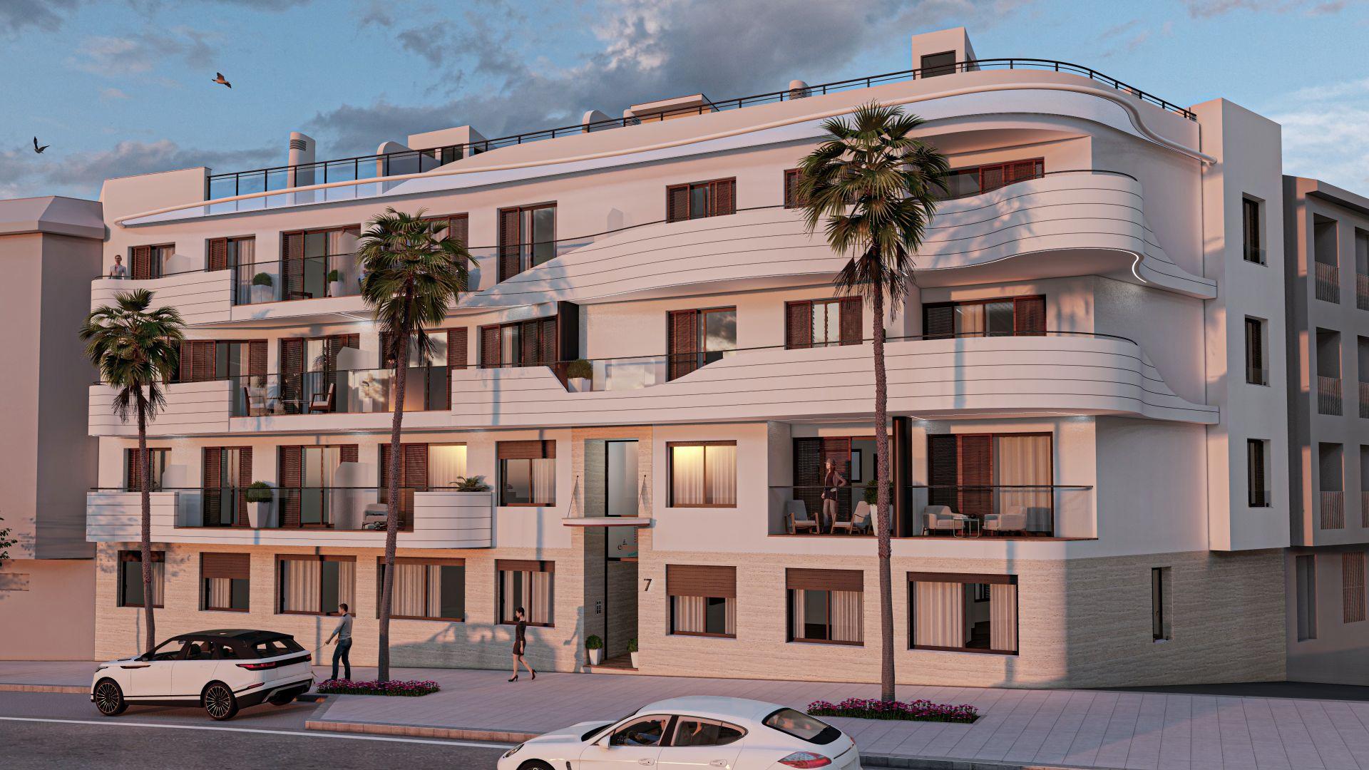 EXTERIOR 33 Foto 1 - Ventura Estepona | Compra de casa en Estepona