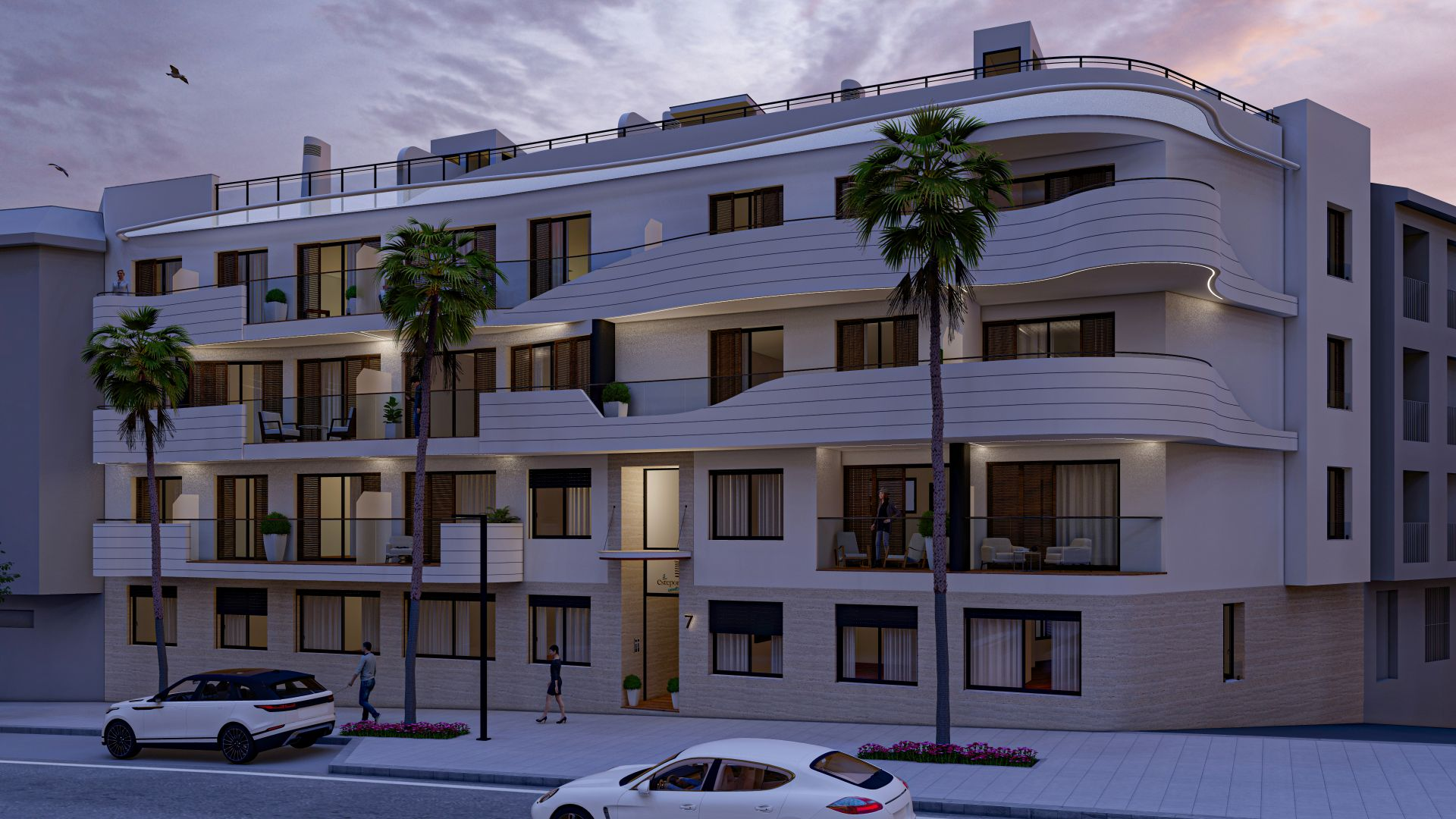 EXTERIOR 35 Foto 1 - Ventura Estepona | Compra de casa en Estepona