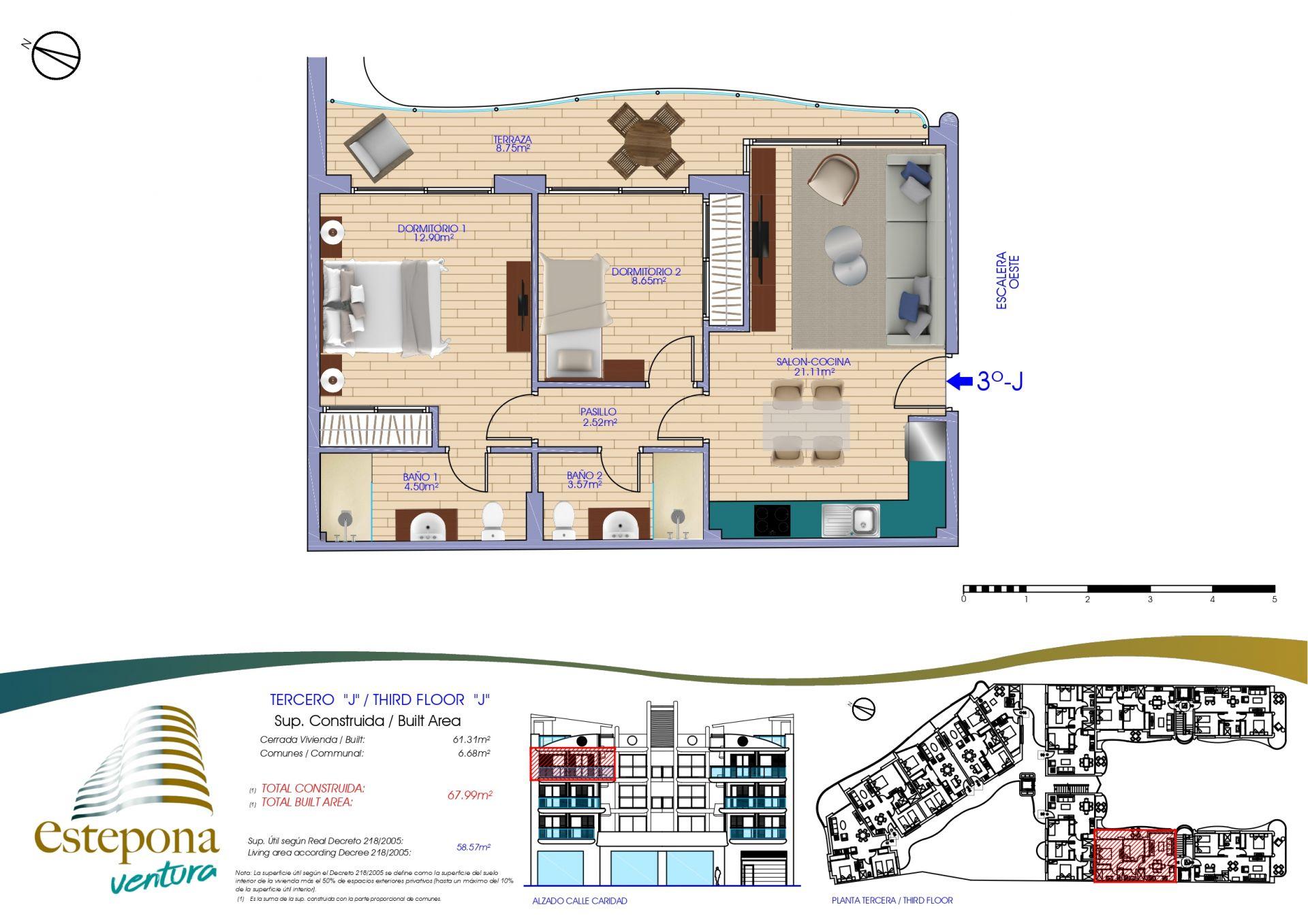 20200527 PLANOS DE VENTAS pages to jpg 0037 - Ventura Estepona | Compra de casa en Estepona