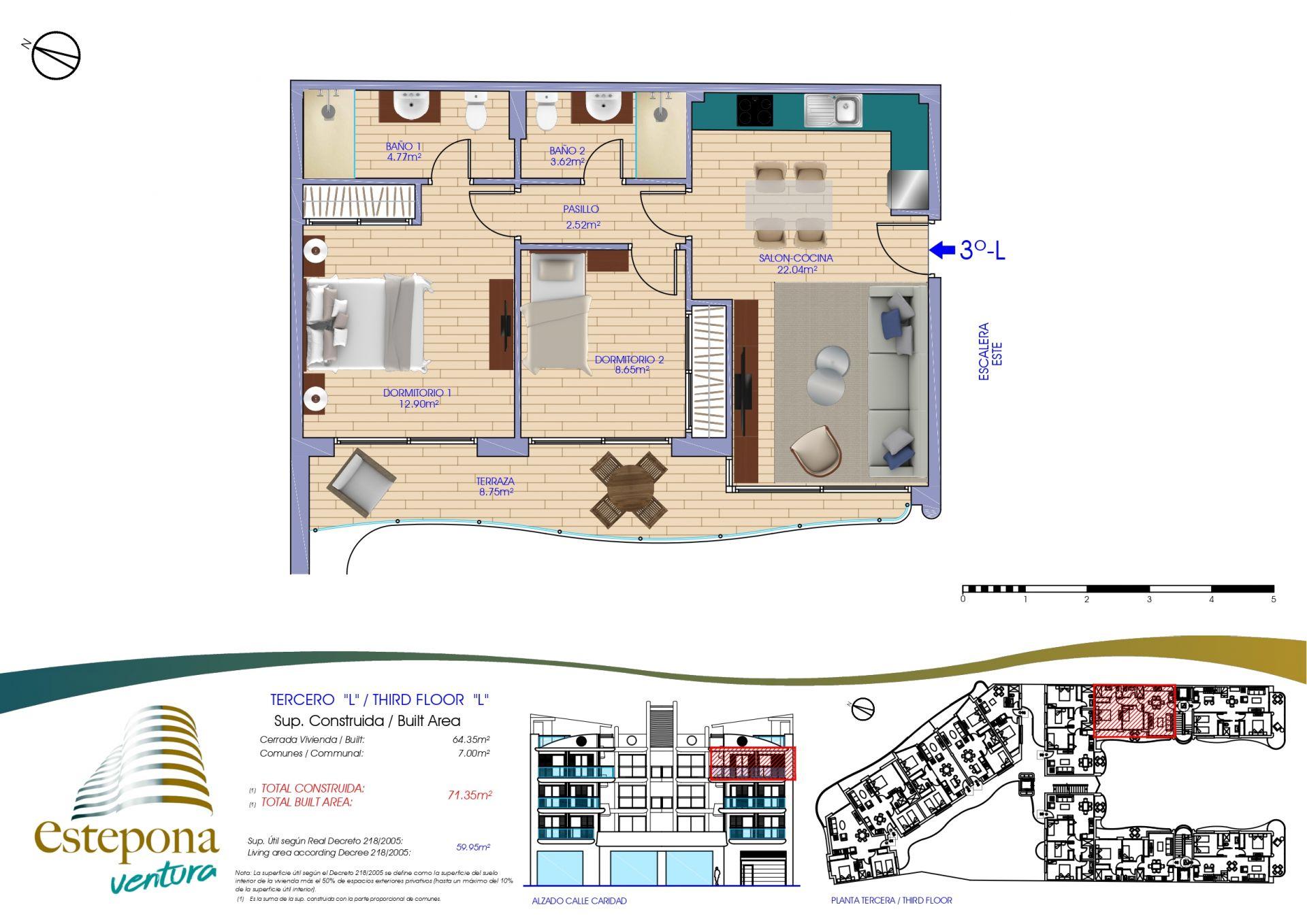 20200527 PLANOS DE VENTAS pages to jpg 0039 - Ventura Estepona | Compra de casa en Estepona