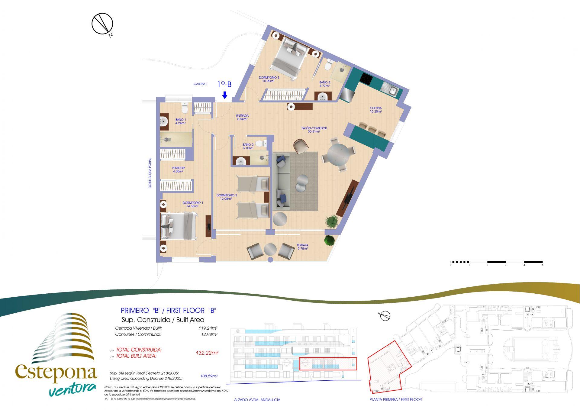 20201221 1º B  - Ventura Estepona | Compra de casa en Estepona