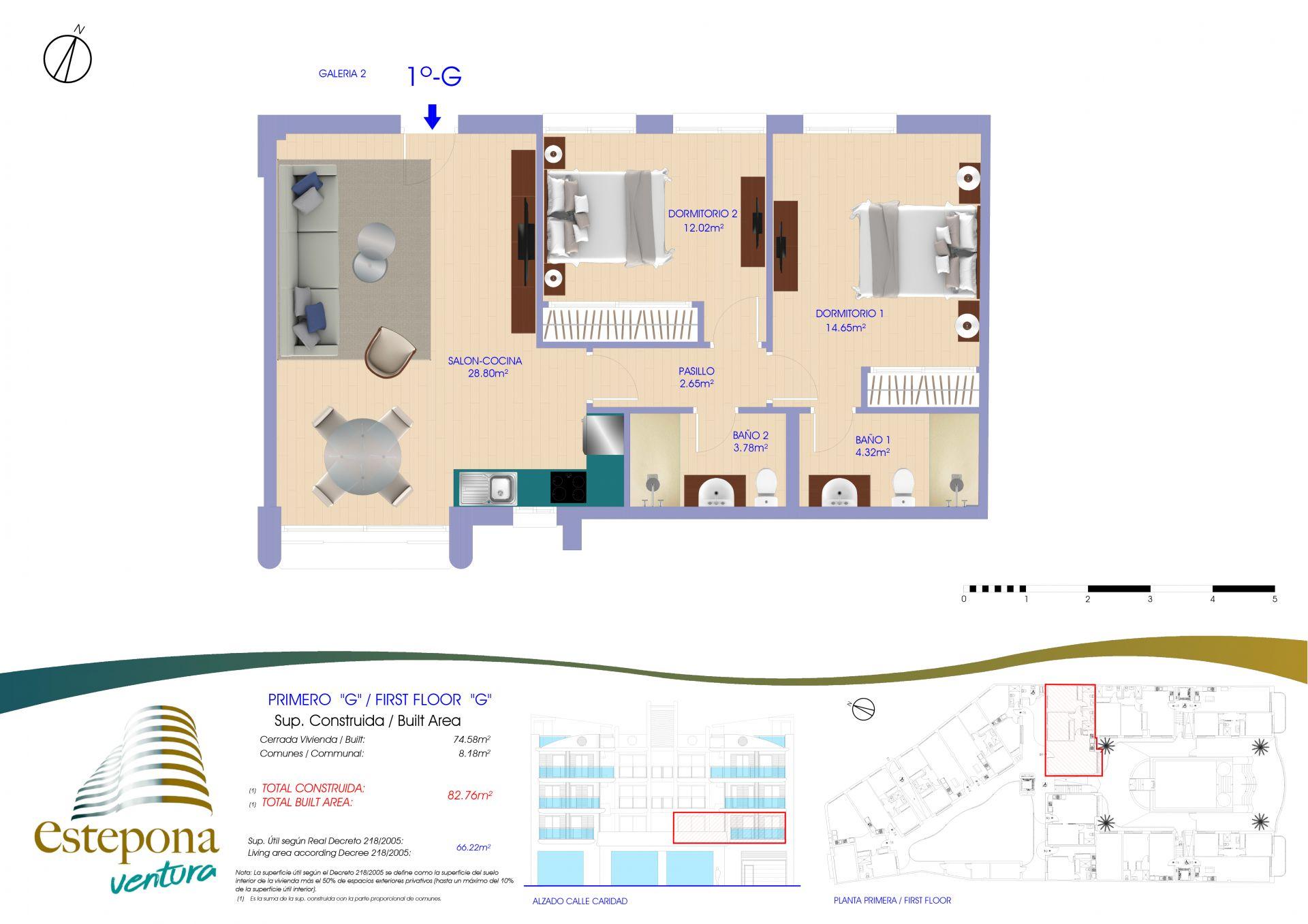 20201221 1º G  - Ventura Estepona | Compra de casa en Estepona