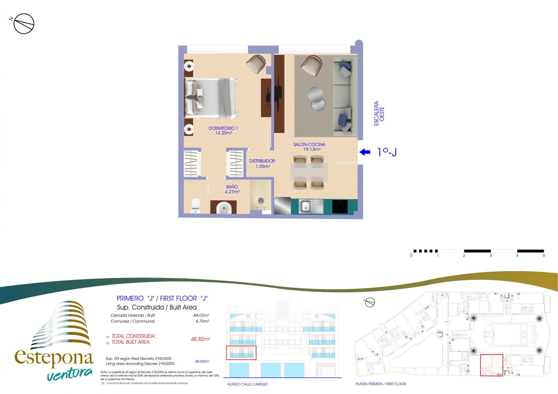 20201221 1º J  - Ventura Estepona | Compra de casa en Estepona