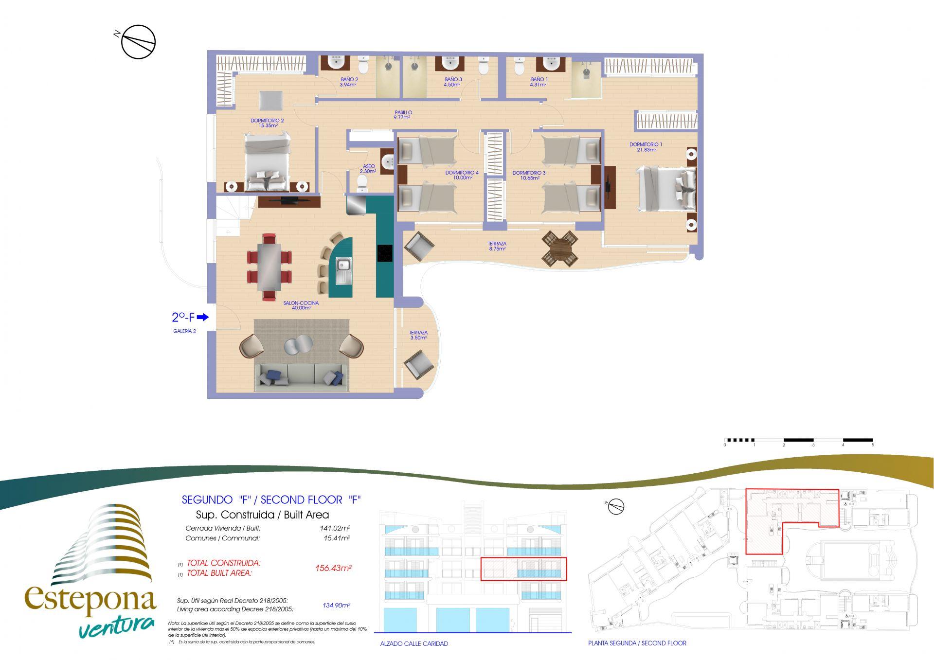 20201221 2º F  - Ventura Estepona | Compra de casa en Estepona