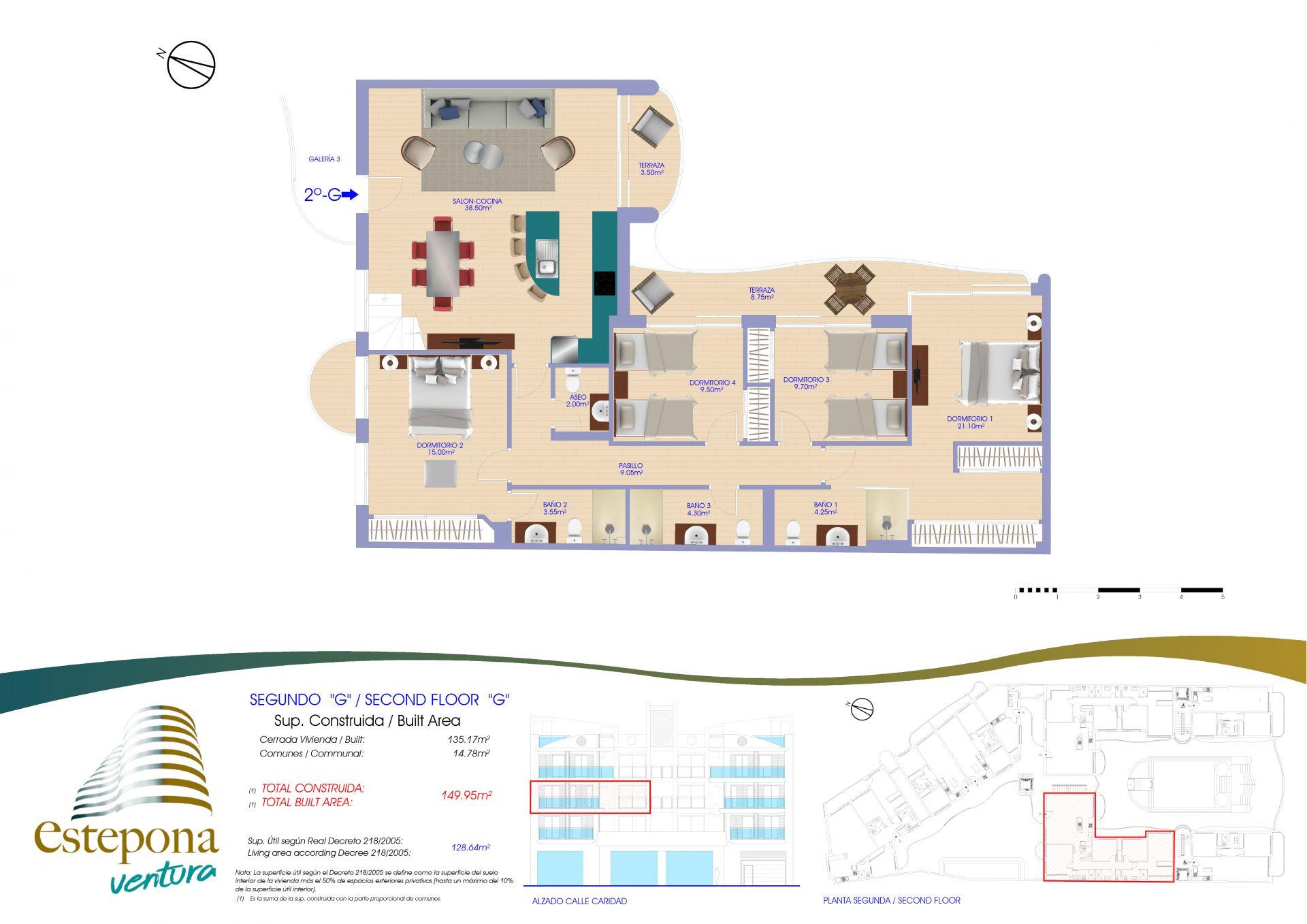 20201221 2º G  - Ventura Estepona | Compra de casa en Estepona