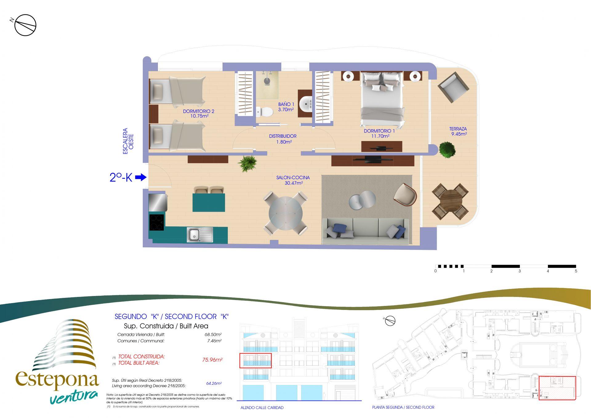 20201221 2º K  - Ventura Estepona | Compra de casa en Estepona