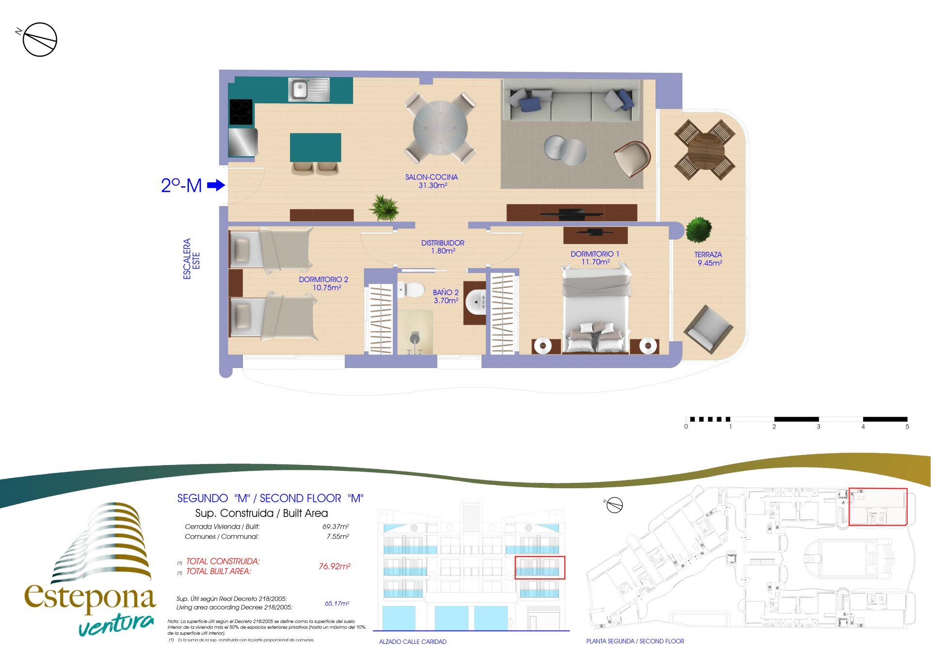 20201221 2º M  - Ventura Estepona | Compra de casa en Estepona