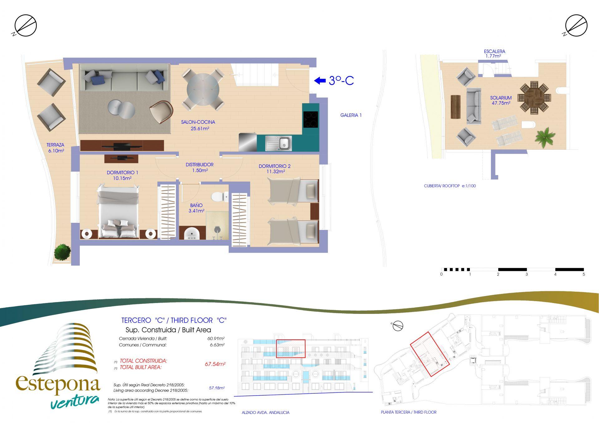 20201221 3º C  - Ventura Estepona | Compra de casa en Estepona