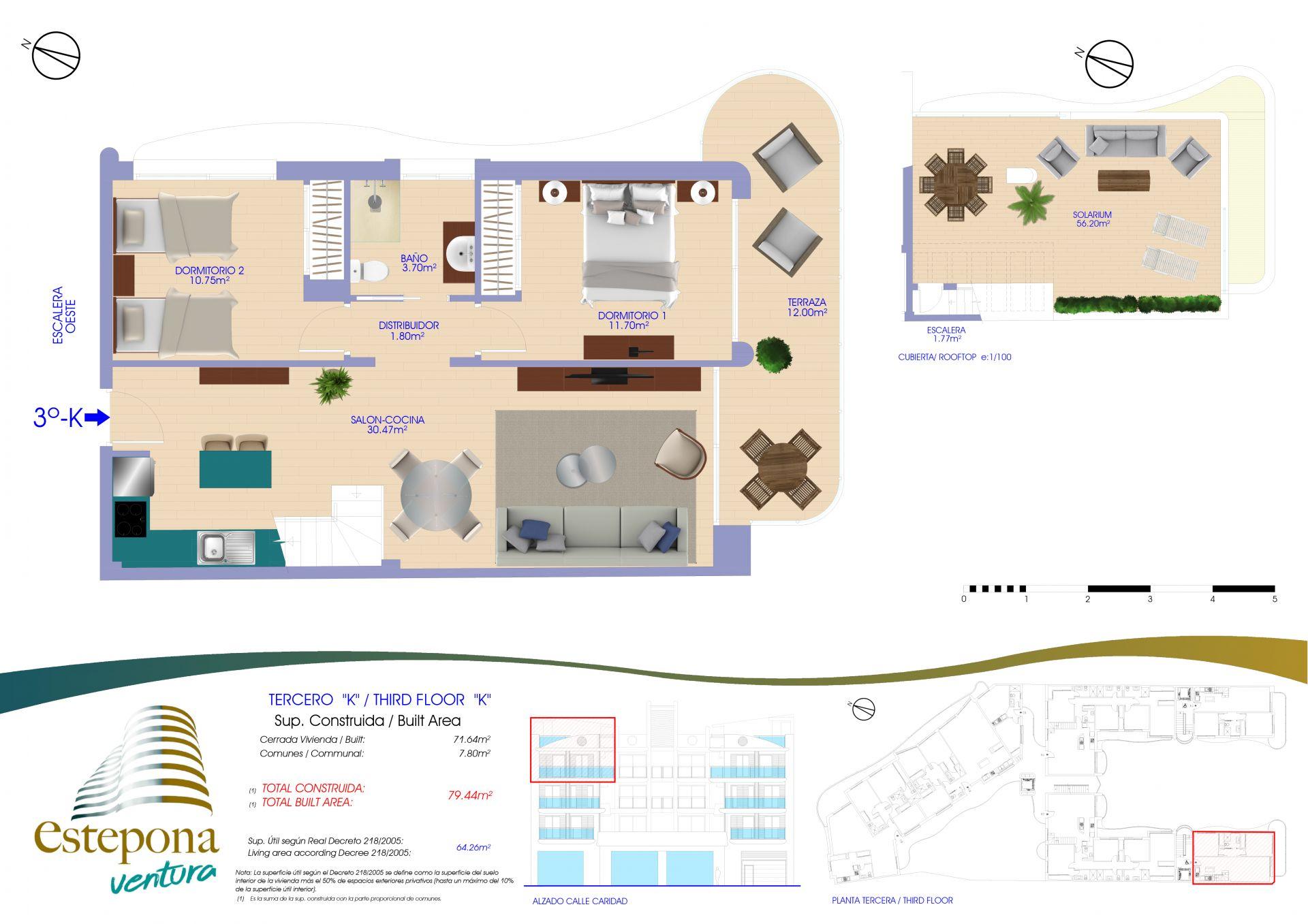 20201221 3º K  - Ventura Estepona | Compra de casa en Estepona