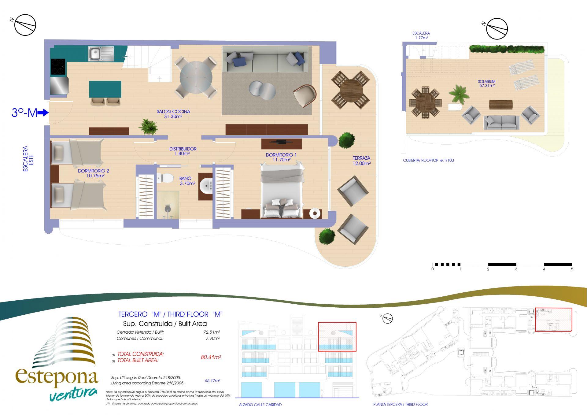 20201221 3º M  - Ventura Estepona | Compra de casa en Estepona