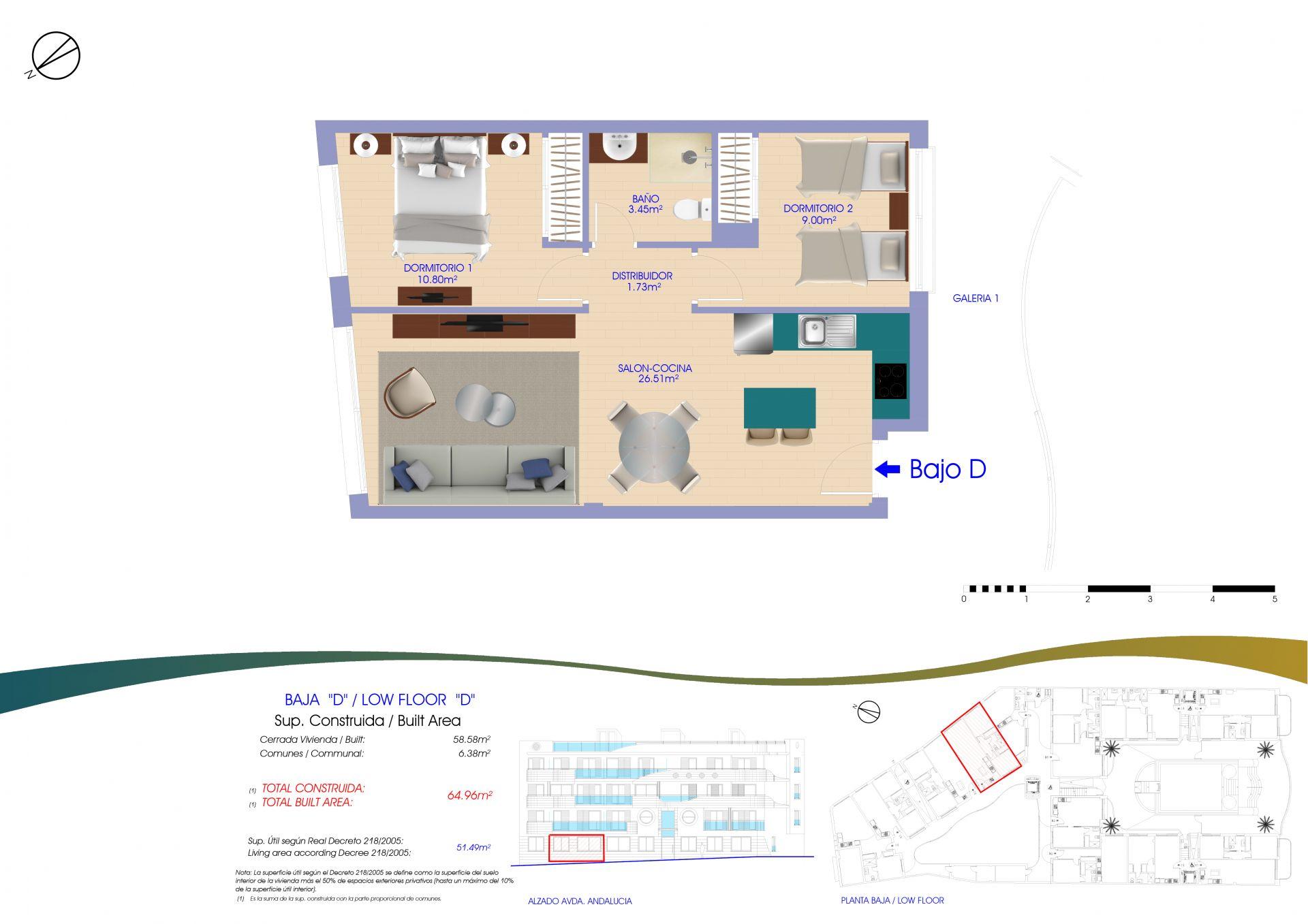 20201221 BAJO D  - Ventura Estepona | Compra de casa en Estepona
